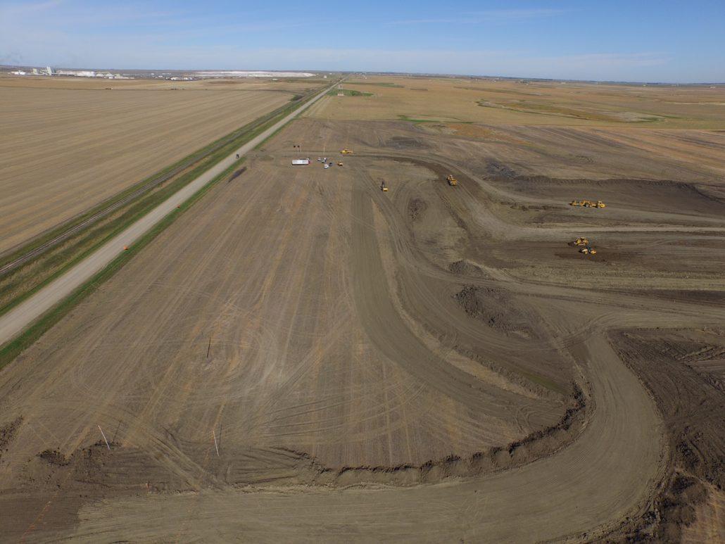 Ilta Belle Plaine Ccr Construction Ltd Land